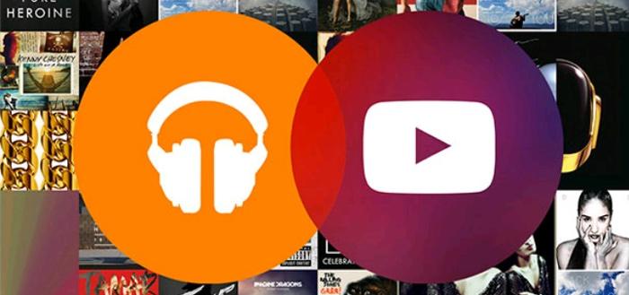 YouTube: update maakt muziekdienst YouTube Music Key beschikbaar