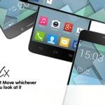 Alcatel One Touch Idol X+ ontvangt update naar Android 4.4 KitKat