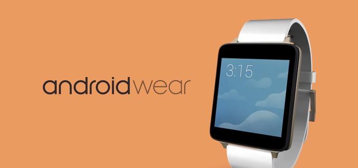 Google laat mogelijkheden Android Wear zien in nieuwe video's