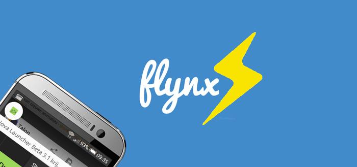 Flynx: veel tijd besparen met deze browser (review)