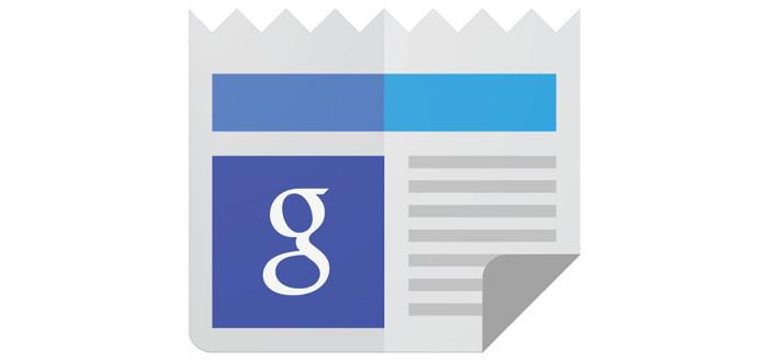 Google Nieuws en Weer geüpdatet naar versie 2.2