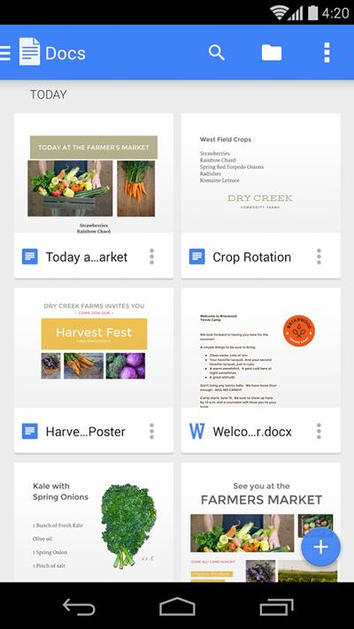 google_documenten