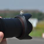 Open Camera: uitgebreide camera-app met beeldstabilisator