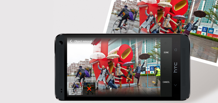 HTC One M7: 'Android 5.0.2 wordt laatste grote update'