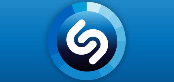 Mis nooit meer muziek met 'Auto Shazam' na handige update