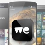 WeTransfer verschijnt voor Android (review)