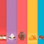 Android distributiecijfers december 2016: Lollipop daalt flink, lichte stijging Nougat
