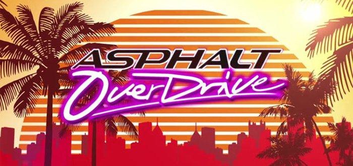 Asphalt Overdrive: compleet vernieuwde racegame uitgebracht voor Android