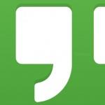 Google Hangouts 3.0 uitgebracht met contact-kaarten (+ APK)