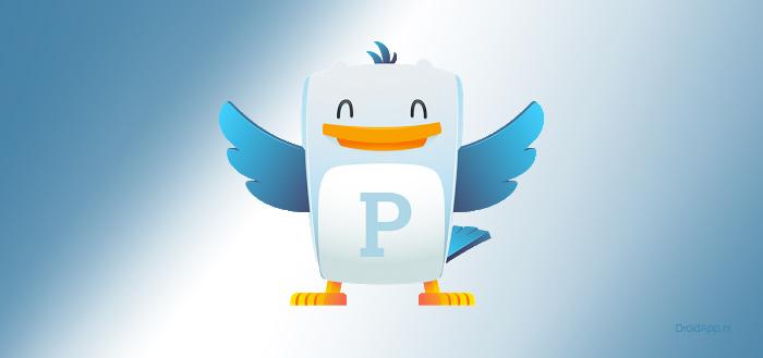 Plume 6.0 met Material Design uitgebracht in Play Store