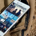35 wallpapers te downloaden van de Sony Xperia Z3