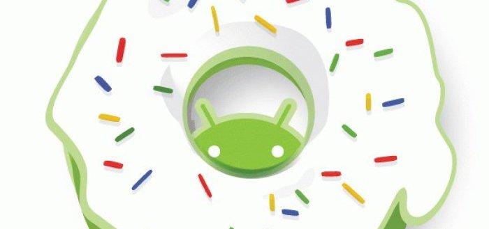 Video toont geschiedenis Android: van Cupcake tot Lollipop