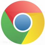 Google Chrome laat audio-notificatie zien op Android