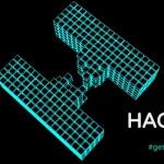 Hacked: gamen met code