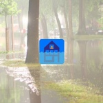 Rijksoverheid: app 'Overstroom ik?' laat kans op overstromingen zien