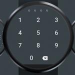 Lockable: lockscreen voor je wearable