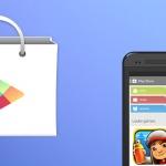 'Google experimenteert met app-trials'