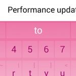 SwiftKey Keyboard update in Play Store met bugfixes en verbeteringen