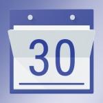 Today Calendar met gelikt Material Design bereikt Play Store