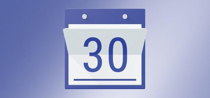 Today Calendar Pro: 85 procent van de gebruikers heeft niet betaald