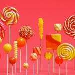 1 op de 10 Android-devices draait op Lollipop