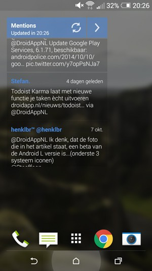 Giza_for_twitter_widget