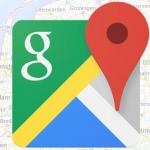 Google Maps: aanduiding rijstrook beschikbaar in Nederland
