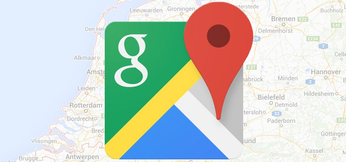 Recente Google Maps update brengt Maps naar Android Wear