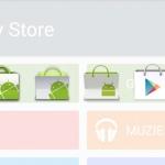 Google Play Store 5.0 uitgebracht met meer Material Design (+ APK)