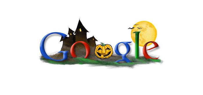 Google Foto's: geef je foto's een Halloween-effect
