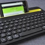 Review: Logitech K480 Keyboard