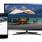 Chromecast v1.8.22 update laat eigen achtergrond instellen (+APK)