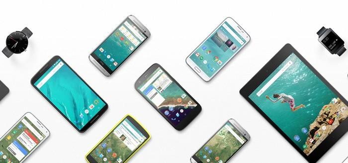 Android beveiligingsupdate september 2017 beschikbaar: 81 patches