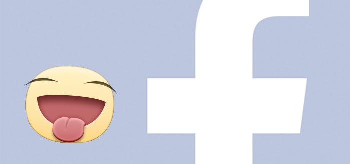 Facebook app laat je op reacties reageren met emoji