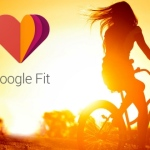 Google Fit verschijnt in Play Store
