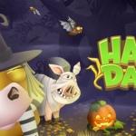 Hay Day Halloween officieel uitgebracht