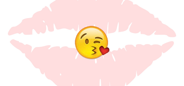Doelloos: Kissing Test (met meer dan 1 miljoen downloads!)