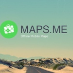 Kaartendienst Maps.me Pro voortaan gratis te downloaden [update]