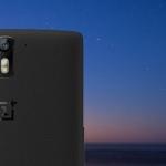 OnePlus teast OnePlus Two in nieuwsbrief