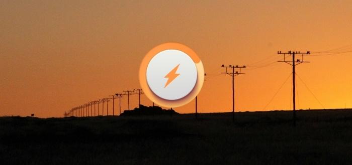 Potential: je batterij-status op afstand