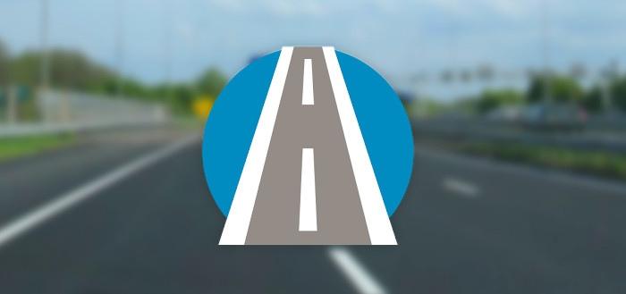 Routeradar 3.1.0 update brengt offline kaarten voor heel Europa