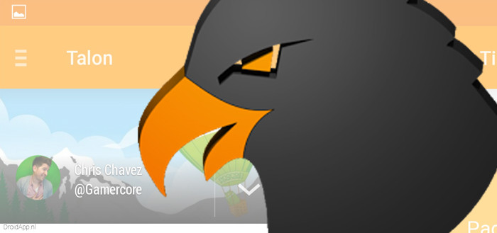 Talon verwijderd uit Play Store: Twitter token-limiet bereikt