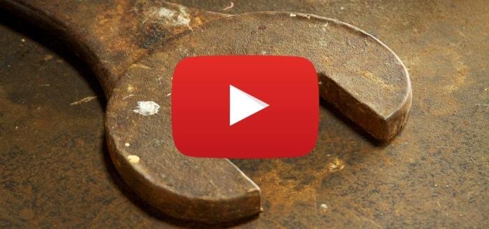 App ontwikkelaars krijgen toegang tot YouTube Live Streaming