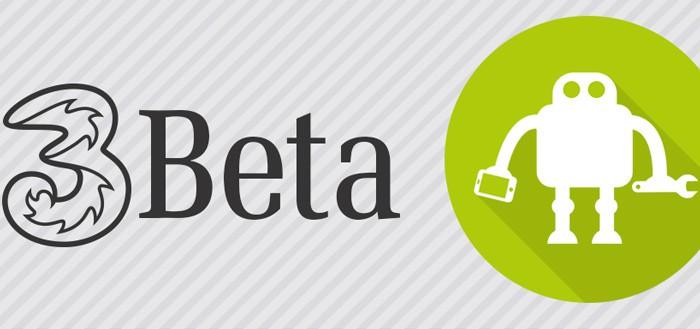 Sony stelt samen met provider beta Android 5.0 beschikbaar