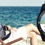 'LG komt met vier nieuwe smartwatches met ondersteuning LG Pay'
