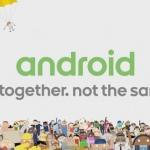 Android distributiecijfers januari 2017: Marshmallow stijgt, Froyo is dood