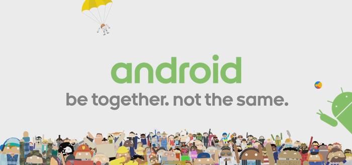 Android 5.0 Lollipop: eindelijk beschikbaar voor Nexus 5, 7 en 10