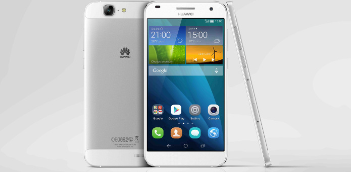 Huawei Ascend G7 krijgt langverwachte update naar Android 5.1.1 Lollipop