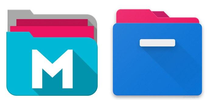 Material Manager kopieert volledige code van app Cabinet