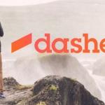 Dasher: slimme messaging applicatie met potentie